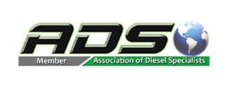ADS - Member of Association of Diesel Specialists